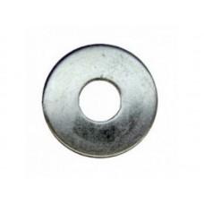 Шайба усиленная М6 (100шт) широкая
