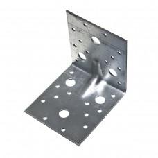 Крепежный усиленный уголок 50x50x35 (50шт)