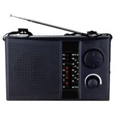 Радиоприемник  Эфир-12 , FM 64-108МГц, бат. 2*R20, 220V