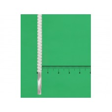 Шнур хоз. вязаный ПП с/с Тип 9 d=4.5мм 20м, 91кгс, белый