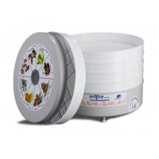Электросушилка бытовая  Дива  с тремя решетами (цветная упаковка), АО АПЗ  Ротор