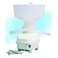 Сепаратор молока Омь, 50 Вт, производительность  60 л/час, 11000 об/мин, индукционный двигатель (без щеток)