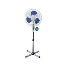 Вентилятор PSF 0940 напольный (POLARIS) , Белый/Синий