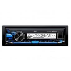 Автопроигрыватели MP3/WMA JVC KD-X33MBT