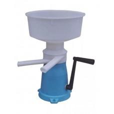 Сепаратор сливкоотделитель ручной РЗ-ОПС (50 л) пластиковая станина (СП00000000004)