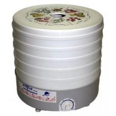 Электросушилка бытовая  Дива  СШ-007 с пятью решетами (цветная упаковка), АО АПЗ  Ротор