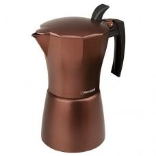 399-RDA Гейзерная кофеварка 9 чашек Kortado Rondell