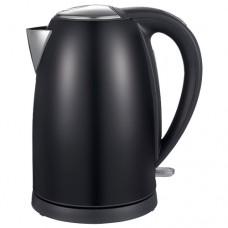 Чайник Midea MK-8052, 1,7л, нерж. сталь, 2200 Вт, слоновая кость