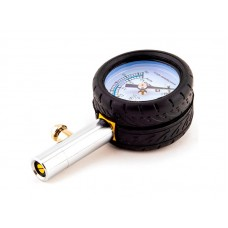 ШиноМер легковой  К  (4 атм.) с запорным клапаном 14121 /30/150