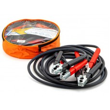 Стартовые провода  ЗавоДилА  200 Ампер 2,5м (сумка) 17224 /20