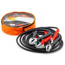 Стартовые провода  ЗавоДилА  300 Ампер 2,5м (сумка) 17244 /20
