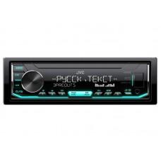Автопроигрыватели MP3/WMA JVC KD-X355