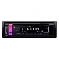 Автопроигрыватели CD/MP3 JVC KD-R691