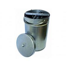 Коптилка К-250,00,000, г.Буинск, 40-120 мин. сало, мясо. 20-60 мин рыба горячего копчения в домашних