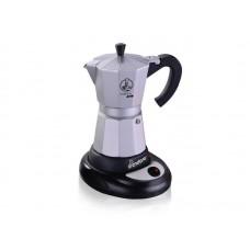 Кофеварка электрическая гейзерная Endever Costa-1010, алюминий, 8 шт/уп