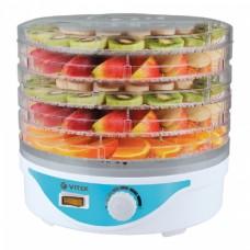 Сушилки для овощей и фруктов VITEK VT-5055 (W)