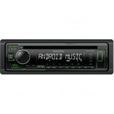 Автопроигрыватели CD/MP3 KENWOOD KDC-130UG