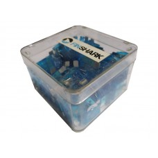 Автопредохранители FINSHARK стандарт 15А (100шт./упак.)