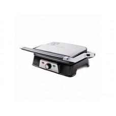 Электрический гриль ENDEVER Grillmaster 220, серебристый/черный, 4 шт/уп
