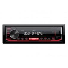 Автопроигрыватели MP3/WMA JVC KD-X262