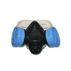 Респиратор РПГ-67  Бриз-2201  противогазовый БР2201 (1шт/уп)