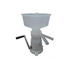 Сепаратор-сливкоотделитель РЗ-ОПС (пл.ст.чугун.кол) СП00000000005 80л.