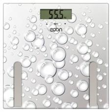 Весы напольные электронные стеклянные econ ECO-BS011