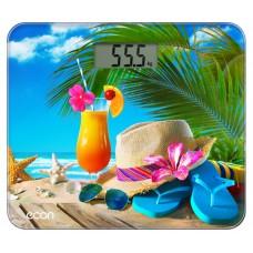 Весы напольные электронные стеклянные econ ECO-BS007
