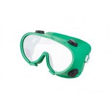 Очки защитные с непрямой вентиляцией 7718 (1шт/уп)