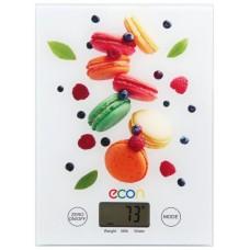 Весы кухонные электронные econ ECO-BS105K