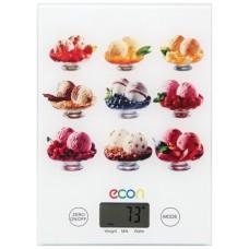 Весы кухонные электронные econ ECO-BS115K