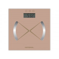 Весы напольные электронные стеклянные National NB-BS18192