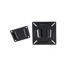 Кронштейн наст. LED/LCD телевизоров VLK TRENTO-100 black 60 шт/уп.