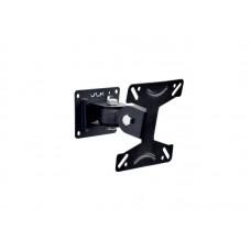 Кронштейн наст. LED/LCD телевизоров VLK TRENTO-102 black 30 шт/уп.