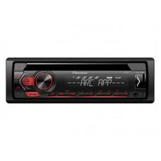 Автопроигрыватели CD/MP3 PIONEER DEH-S120UB
