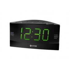 Радиочасы Vitek VT-6603 (BK)