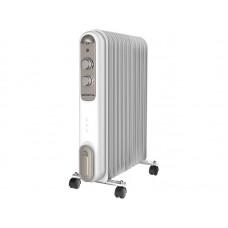 Радиатор CR V 1125 COMPACT (POLARIS) , Белый/Шампань