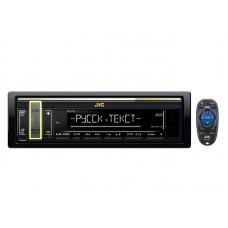Автопроигрыватели MP3/WMA JVC KD-X178
