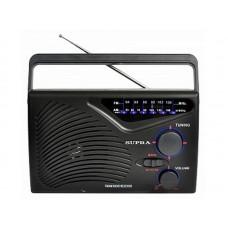 Радиоприемники SUPRA ST-16
