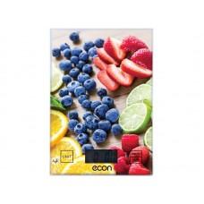 Весы кухонные электронные econ ECO-BS101K
