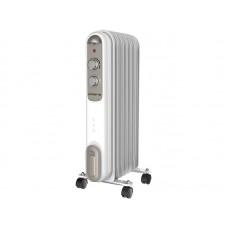 Радиатор CR V 0715 COMPACT (POLARIS) , Белый/Шампань