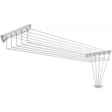 Сушилка настенно-потолочная 9м СНП 1.8 (белая)