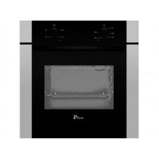 ДЭВ 501 (шкаф жарочный электрический встраиваемый) (черный)