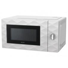 Микроволновые печи econ ECO-2037M white