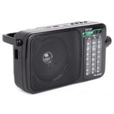 Радиоприемник  Сигнал РП-233BT , УКВ64-108МГц,СВ,КВ,бат.2*R20,220V,BT/USB/TF/AUX, 6 мм шайба