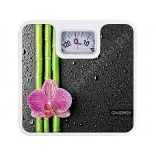Весы напольные механические ENERGY ENМ-409D