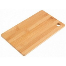 Доска разделочная из бамбука Foresta di bambu, 30*19*1см