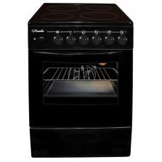 Лысьва EF4004MK00 (ЭПС 404 МС) черная (стеклокерамика)