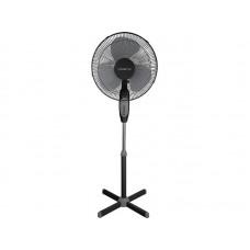 Вентилятор PSF 1140 напольный (POLARIS) , черный/серебро
