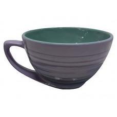 Чашка 0,25л   Элегант ,лаванда
